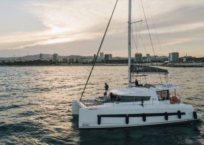 trip catamaran barcelona-4