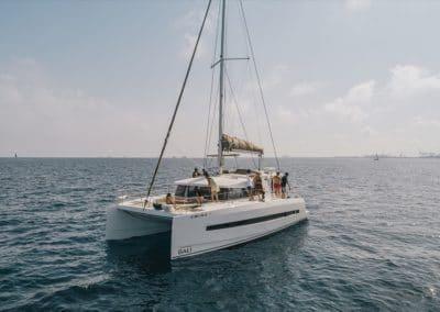 trip catamaran barcelona-5