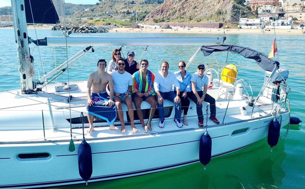 rent a boat barcelona