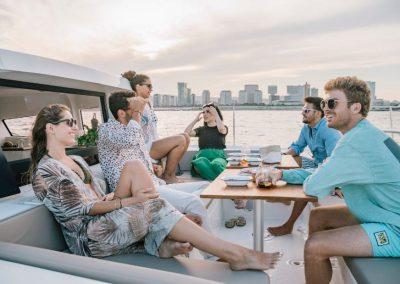 catamaran barcelona 2