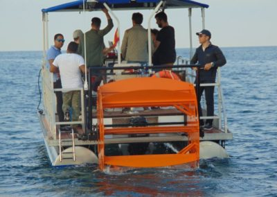 popa eco boat