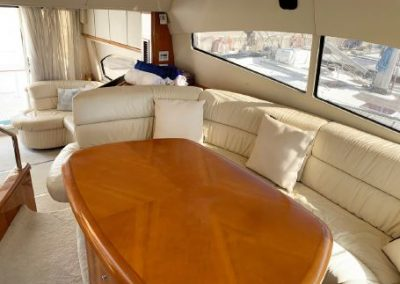 interior sunseeker