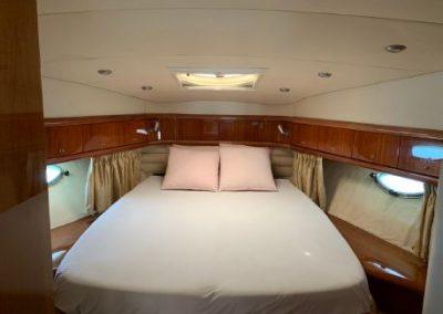luxury yacht Barcelona