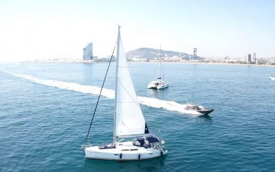 Rent a boat Barcelona – Sailboats, catamarans, yachts and speed boats – What kind of boat should I rent in Barcelona?