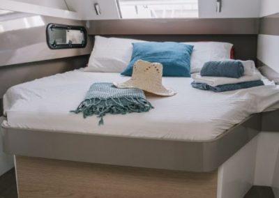 cabin catamaran barcelona