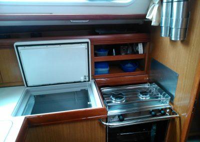 sailboat fridge