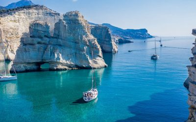 Recommended boat tour operators around the world